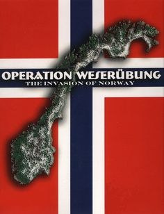 Operation Weserübung, code-name given to the German assault on the countries of Denmark and Norway. Poorly armed, neutral Norway became the first victim of Germany's Blitzkrieg in the West in April 1940. Both the Allies and Germany ignored Norwegian neutrality. Germany launched a full scale invasion on 9 April 1940. In a series of surprise attacks, 10,000 German troops seized the capital, Oslo, and the main ports.