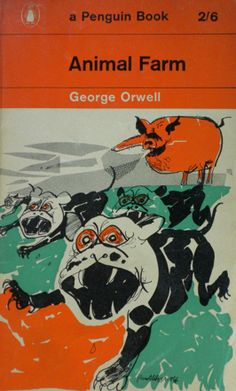 manipulation animal farm In animal farm, squealer is the only animal that can make black look white however, through the power and manipulation of propaganda.