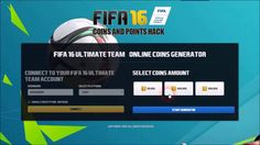 How to Fifa 16 Coins Generator - Fifa 16 Coins Online