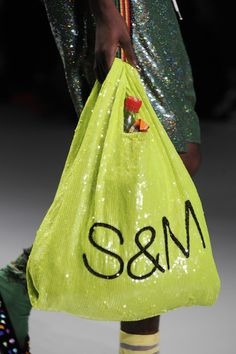 Ashish Spring 2014 - Details. He supports women expressing their sexualaity and it not being labeled as slutty. I support that. #S&M