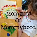 A crafty mom's activities with her kids and the day-to-day.