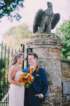 Wedding Photography, Woodhall Manor Suffolk