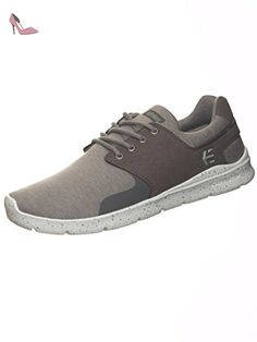 Chaussure Etnies Scout Gris Heather