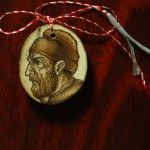 Christmas Ornaments, Holiday Decor, Xmas Ornaments, Christmas Jewelry, Christmas Baubles