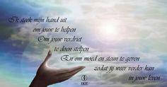 Steek Mijn Hand Uit