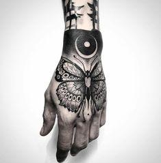 Hand Tattoos, 10 Tattoo, Thigh Piece Tattoos, Tatoo 3d, Pieces Tattoo, Neue Tattoos, Tattoo Fonts, Forearm Tattoos, Black Tattoos