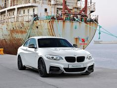 BMW 2-Series Coupe M Performance. Just YES!!!!!