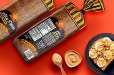 Alta Fibra Bread on Packaging of the World - Creative Package Design Gallery