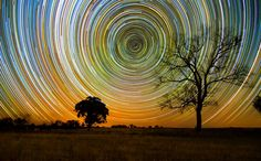 full circle awesome-nature-photography