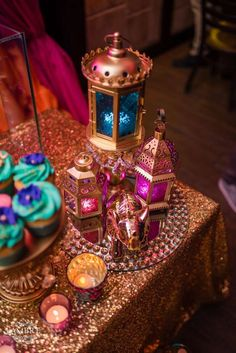 Moroccan Birthday Party Ideas | Photo 3 of 53 | Catch My Party