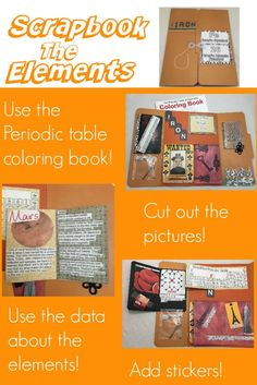 Periodic table cookies and grace omalley on pinterest urtaz Choice Image
