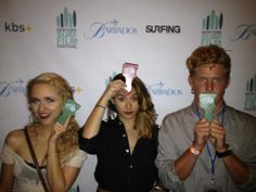Wax Buddies at the New York Surf Film Festival #waxbuddy #endlesswave #surf #recycle #nysff
