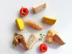 FERVORE. Semi oleosi, pere, melanzane, peperoni,...   Luana Cestari   Cucina naturale d'autore