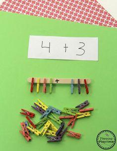 Zábavná doplňková aktivita pro mateřskou školu
