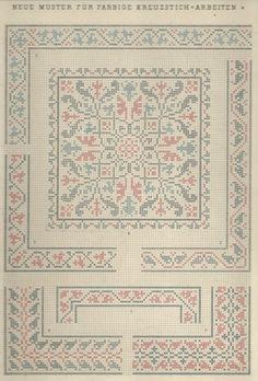 (19) Gallery.ru / Фото #4 - Старинный орнамент - lenadep