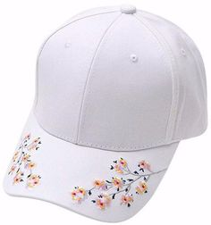 34108590523 July 2017 Trend Embroidered Baseball Caps