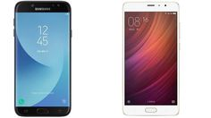 Samsung Galaxy J7 (2017) vs Xiaomi Redmi Note 4 Subscribe! http://youtube.com/TechSpaceReview More http://TechSpaceReview.tumblr.com