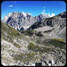 Always awsome in the mountains!  #soultravels #outdoorgirl #adventuregirl #mindful #munichandthemountains