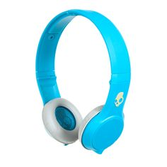 skull candy headphones - Google Search Skullcandy Headphones, Beats Headphones, Over Ear Headphones, Headset, Speakers, Baby Blue, Google Search, Book, Music