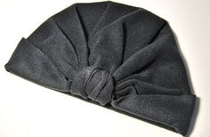 turban hat diy instrcutions free pattern