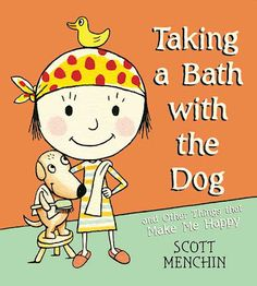 Taking a Bath with the Dog, reviewed by Gina Ruiz