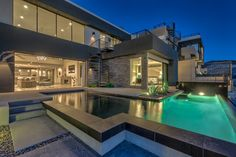 Blue Heron Home at 861 Vegas View Drive - Henderson 89052