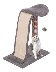 Kitten Scratching Post With Sisal Mat