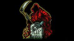 grim reaper full hd 1920x1080