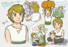 """aufi-creative-mind: """"LoZ - BAPY TWILIGHT: Child/Preteen TP Link I have been having these Bapy Twilight feels and ideas of what life must had been like for Twilight growing up in Ordon Village prior to. After Running, Foster Parenting, Twilight Princess, What Is Life About, Scribble, Got Married, The Fosters, Growing Up, Mindfulness"""