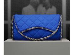#borse #bags #moda #primaveraestate #springsummer #2013 #Chanel