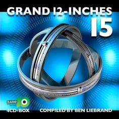 Grand 12-Inches Vol.15 (2017) [4CD Compiled by Ben Liebrand] Grand 12-Inches Vol.15 (Compiled by Ben Liebrand) Year Of Release: 2017 Genre: Dance, Electronic Format: Flac, Tracks +.cue / 100% log Bitrate: lossless To 2017 Lossless, LOSSLESS, Various Artists Grand 12-Inches Vol.15 (Compiled by Ben Liebrand) - WRZmusic