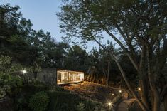 Bungalow in Mexico | Architecture Design