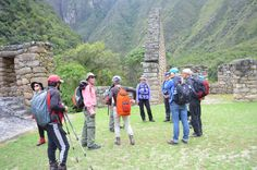 The Inca Trail Machu Picchu 2 days is ideal for people who do not have time to explore the full Inca Trail. Machu Picchu, Trail, Hiking, Tours, Explore, Mountains, Walks, Trekking, Hill Walking
