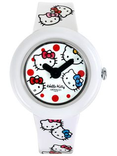 Hello Kitty Watch from Japan. Get it at Rakuten Global Market