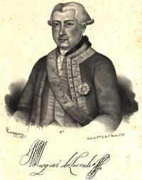 Lavradio,2.° Marquês de ; Luís de Almeida Portugal Soares de Alarcão d'Eça e Melo Silva Mascarenhas