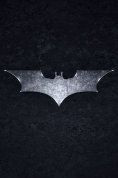 [50 Fantastic Wallpapers for Your iPhone] The Dark Knight by Louie Mantia.