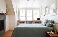 An attic conversion can transform dead space into the best room in your house.