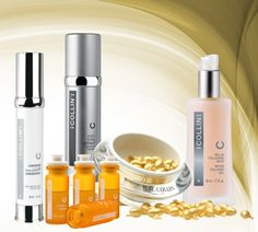 Dermo-corrective skin care and anti-aging solutions for all skin types