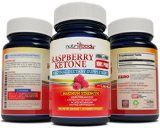 nutribody 100% PURE Raspberry Ketones - 500 mg Per Capsule, 90 Vegetarian Capsules, 30 Days Supply of 1500 mg, Maximum Strength Natural Weight Loss Supplement, Appetite Suppressant, Fat Burner, Natural Antioxidants. 100% Money Back Guarantee! No Risk - Lose Weight or Your Money Back! - http://rapidweightloss.cookingwithian.com/nutribody-100-pure-raspberry-ketones-500-mg-per-capsule-90-vegetarian-capsules-30-days-supply-of-1500-mg-maximum-strength-natural-weight-loss-supplemen