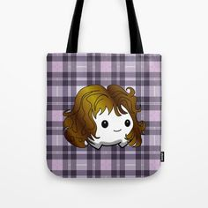 Wuschel Tote Bag by goatgames Goat Games, Indie Games, Goats, Reusable Tote Bags, Goat