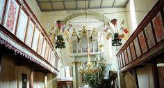 Una dintre cele mai frumoase biserici din lume se află în România