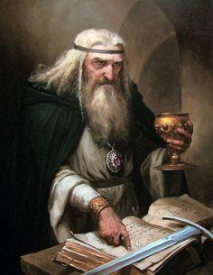 Заклинание, автор Шишкин Андрей. Артклуб Gallerix