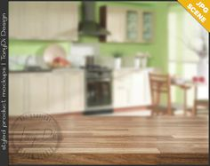 8 empty close-up wood table top | jpg styled stock scene ktc2