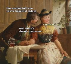 Well, check these top 42 fresh extremely funny memes to make you LOL every time. These funniest memes will change your mood for sure. Really Funny, The Funny, Super Funny, Renaissance Memes, Medieval Memes, Extremely Funny Memes, Art History Memes, Funny History, History Projects