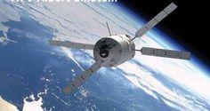 Albert Einstein uzay aracı UUİ'ye kenetlendi |