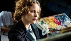 Carla Juri plays Paula Modersohn-Becker in a new film that opens in Germany next month. http://www.diehoren.com/2016/08/one-womans-vision.html