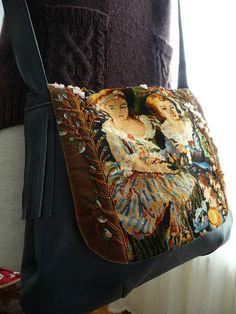 Mon sac de printemps !