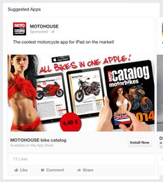per bikers Cool Motorcycles, 3 In One, App, Marketing, Cool Stuff, Apps