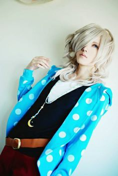 Rui Asahina (Shiina Kaname - WorldCosplay) | Brothers Conflict #anime #cosplay