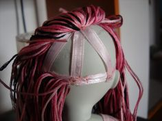 how to make doll wigs? - Mezco Toyz